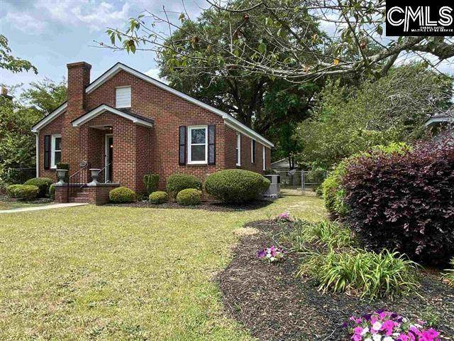 434 Michaelmas Avenue, Cayce, SC 29033 (MLS #525044) :: The Olivia Cooley Group at Keller Williams Realty