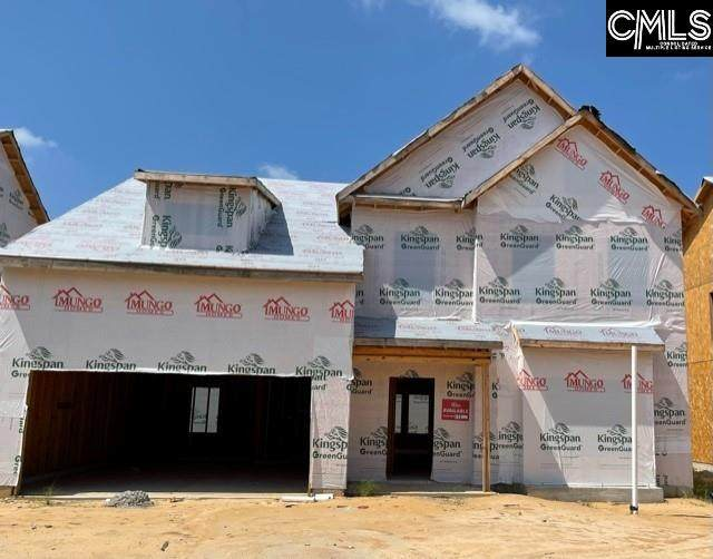 626 Frow Drive, Elgin, SC 29045 (MLS #525087) :: EXIT Real Estate Consultants