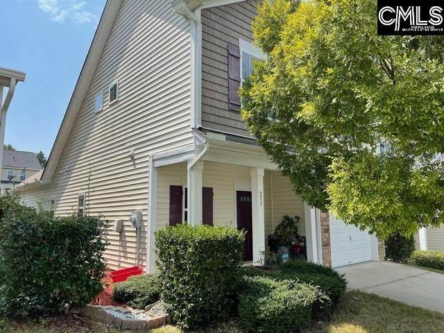 233 Hawkins Creek Road, Blythewood, SC 29016 (MLS #525772) :: Disharoon Homes