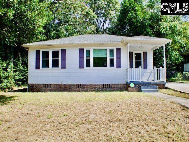 334 Gaffney Street, West Columbia, SC 29169 (MLS #526096) :: Resource Realty Group