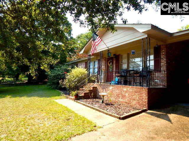 905 Woodlawn Drive, Camden, SC 29020 (MLS #526334) :: Resource Realty Group