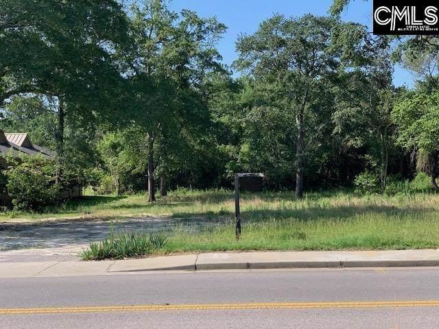 125 Blythewood Road, Blythewood, SC 29016 (MLS #526459) :: Disharoon Homes