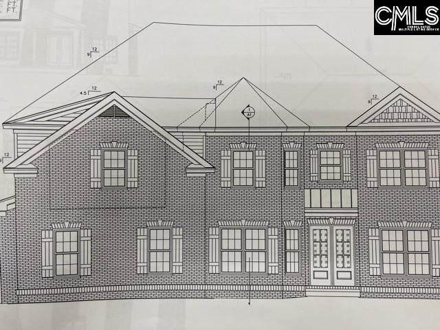 64 Dory Court, Columbia, SC 29229 (MLS #526956) :: EXIT Real Estate Consultants