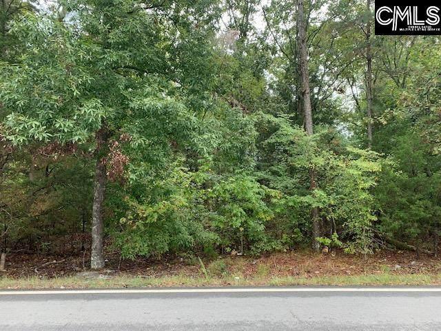 TBD Sid Bickley Road, Chapin, SC 29036 (MLS #527071) :: Yip Premier Real Estate LLC