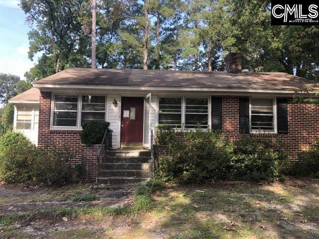 27 Sierra Court, Columbia, SC 29204 (MLS #527250) :: The Olivia Cooley Group at Keller Williams Realty
