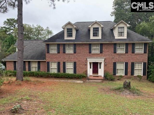 405 Park Lake Circle, Columbia, SC 29223 (MLS #528025) :: Loveless & Yarborough Real Estate