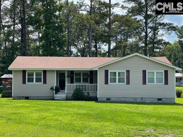 5050 Live Oak Road, Dalzell, SC 29040 (MLS #528219) :: Resource Realty Group