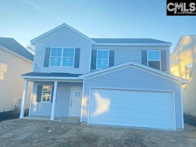 235 Windfall Road 121, Blythewood, SC 29016 (MLS #528295) :: Yip Premier Real Estate LLC