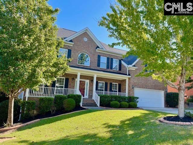 336 Laurel Rise Lane, Columbia, SC 29229 (MLS #528318) :: Yip Premier Real Estate LLC