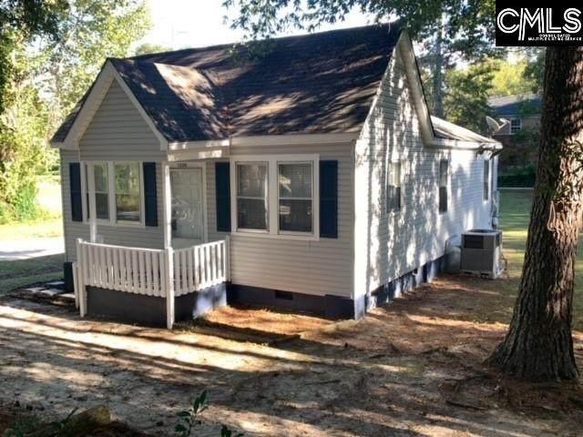 1224 Timrod Street, Columbia, SC 29203 (MLS #528323) :: Yip Premier Real Estate LLC
