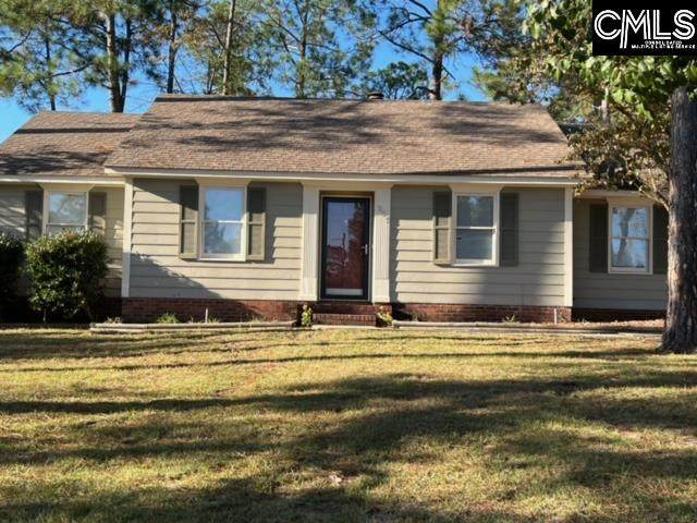 305 Ferncliffe Road, Elgin, SC 29045 (MLS #528434) :: Resource Realty Group