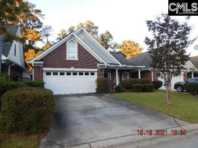 156 Marissa Lane, Lexington, SC 29072 (MLS #528440) :: Disharoon Homes
