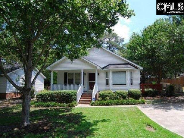 8 Iron Spot Circle, Columbia, SC 29223 (MLS #528526) :: EXIT Real Estate Consultants