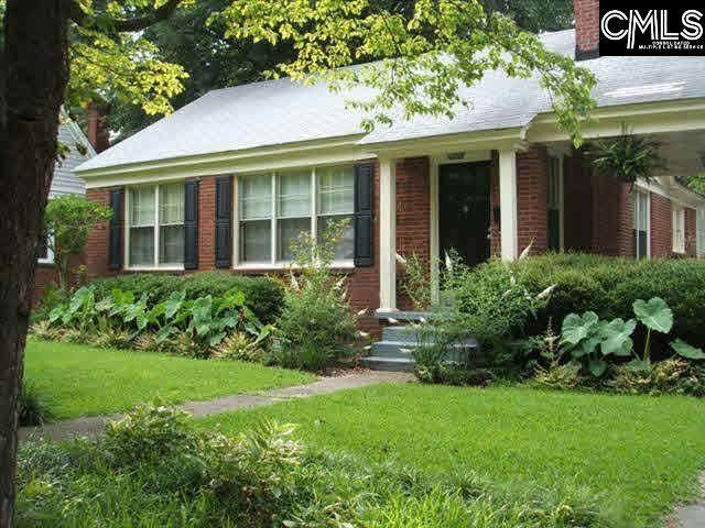 2905 Kennedy Street, Columbia, SC 29205 (MLS #528558) :: Resource Realty Group