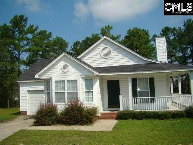 8 Natchez Court, Columbia, SC 29229 (MLS #528688) :: Jackie's Home Opportunities