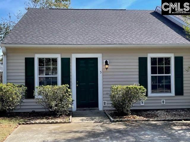 5 Heritage Village Ln, Columbia, SC 29212 (MLS #528831) :: NextHome Specialists
