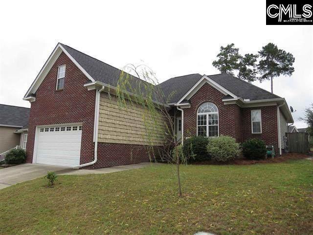245 Caroline Hill Road, Lexington, SC 29072 (MLS #528864) :: Olivia Cooley Real Estate
