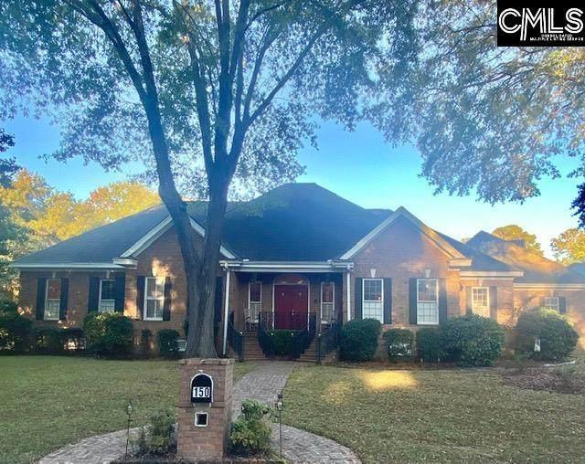 150 Old Hampton Lane, Columbia, SC 29209 (MLS #528922) :: Yip Premier Real Estate LLC