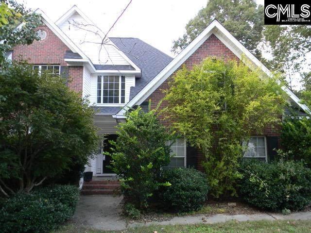 417 Plantation Dr, Lexington, SC 29072 (MLS #528992) :: The Shumpert Group