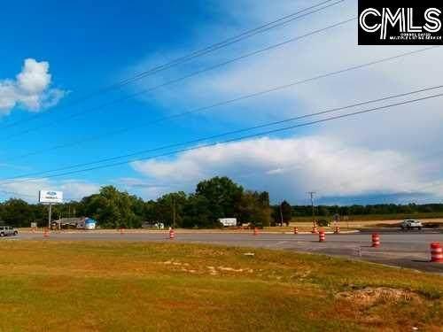 0 Augusta Highway, Leesville, SC 29070 (MLS #529022) :: The Shumpert Group