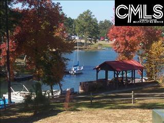 109 Marina Cove Drive, Gilbert, SC 29054 (MLS #357050) :: EXIT Real Estate Consultants