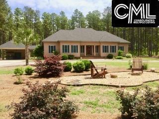 587 Engineer Rd, Ridge Spring, SC 29129 (MLS #420248) :: Home Advantage Realty, LLC