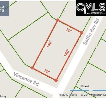 200 Vincenne Road, Columbia, SC 29212 (MLS #421084) :: EXIT Real Estate Consultants
