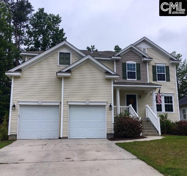 528 Plymouth Pass Drive, Lexington, SC 29072 (MLS #424180) :: Exit Real Estate Consultants