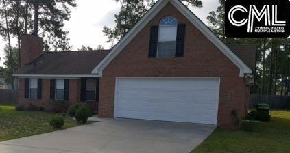 13 Old Hickory Court, Blythewood, SC 29016 (MLS #426820) :: The Olivia Cooley Group at Keller Williams Realty