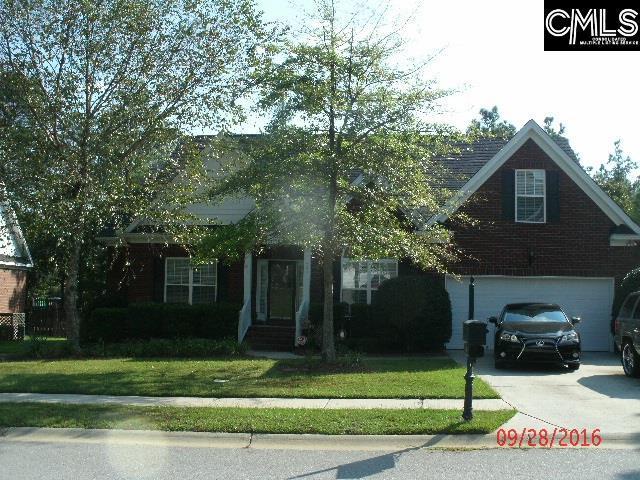 404 Lake Vista Court, Columbia, SC 29229 (MLS #427953) :: Home Advantage Realty, LLC