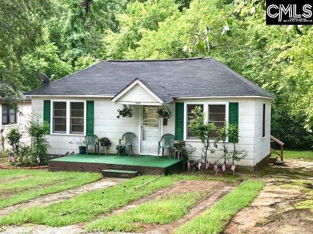 504 Duke Avenue, Columbia, SC 29203 (MLS #428718) :: EXIT Real Estate Consultants
