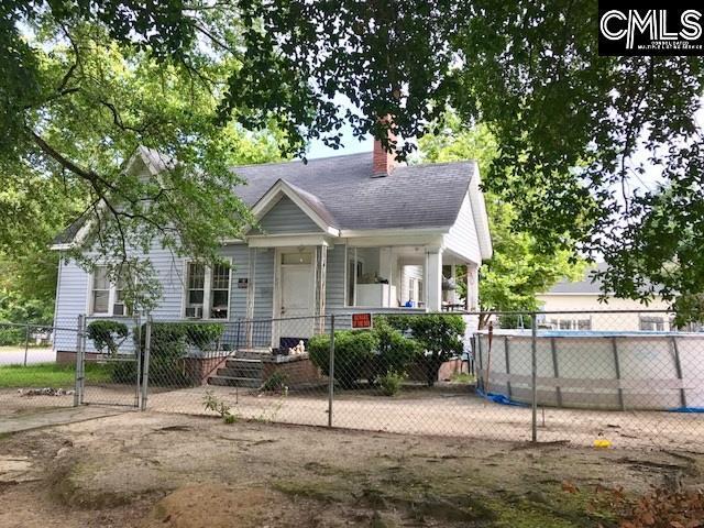 807 Duke Avenue, Columbia, SC 29203 (MLS #428722) :: EXIT Real Estate Consultants