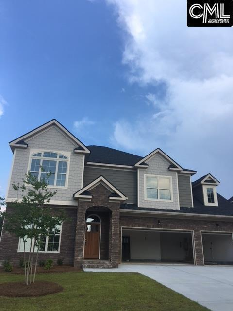 752 Edenhall Drive #823, Columbia, SC 29229 (MLS #429140) :: Exit Real Estate Consultants