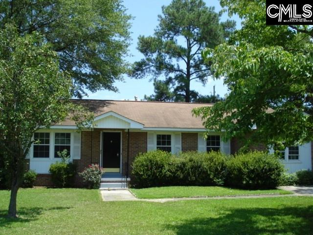 1817 Chadsworth Drive, Cayce, SC 29033 (MLS #430762) :: Exit Real Estate Consultants