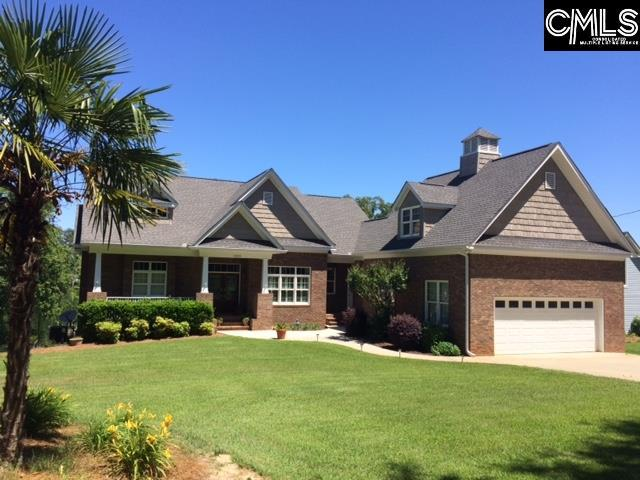 1210 Libby Ariail Circle, Chapin, SC 29036 (MLS #431115) :: EXIT Real Estate Consultants
