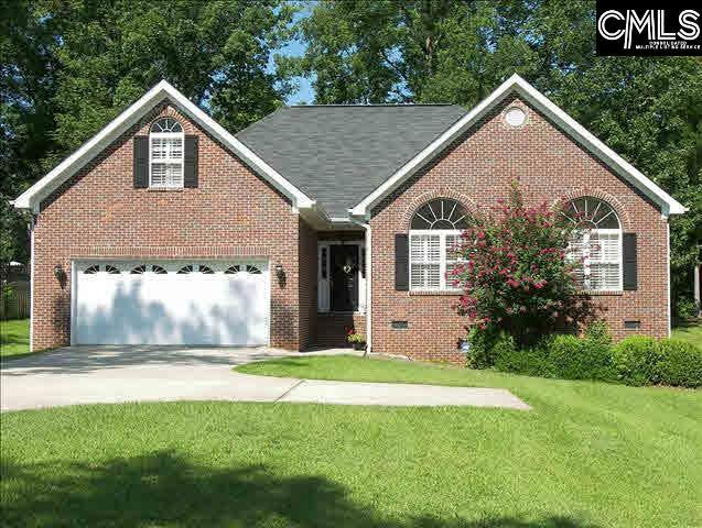 566 Coldstream Drive, Columbia, SC 29212 (MLS #433040) :: Home Advantage Realty, LLC
