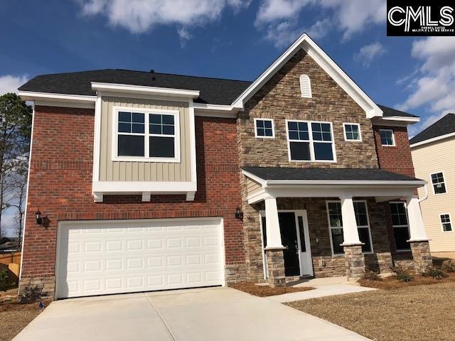 323 Shadowmoss Drive #38, Blythewood, SC 29016 (MLS #434542) :: Home Advantage Realty, LLC