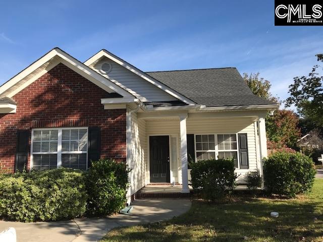 111 Amelia Forest Lane, Columbia, SC 29209 (MLS #434796) :: Home Advantage Realty, LLC