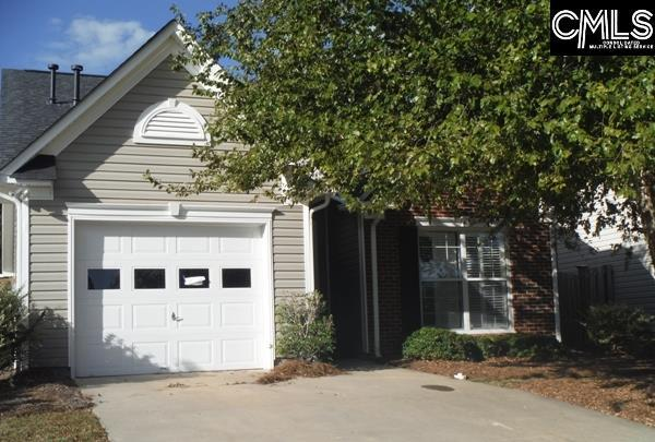 812 Sandmyrtle Circle, Columbia, SC 29229 (MLS #435630) :: Exit Real Estate Consultants