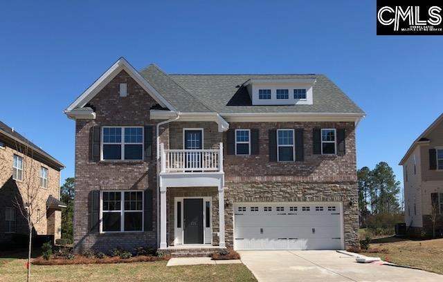 274 Glenn Village Circle #53, Blythewood, SC 29016 (MLS #436780) :: Home Advantage Realty, LLC