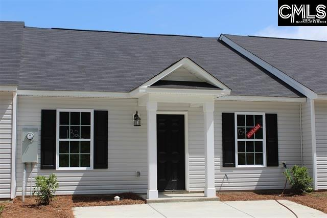 221 Nobility Drive #123, Columbia, SC 29210 (MLS #437522) :: The Olivia Cooley Group at Keller Williams Realty