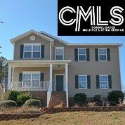 125 Hope Trace Way, Irmo, SC 29063 (MLS #437535) :: Exit Real Estate Consultants