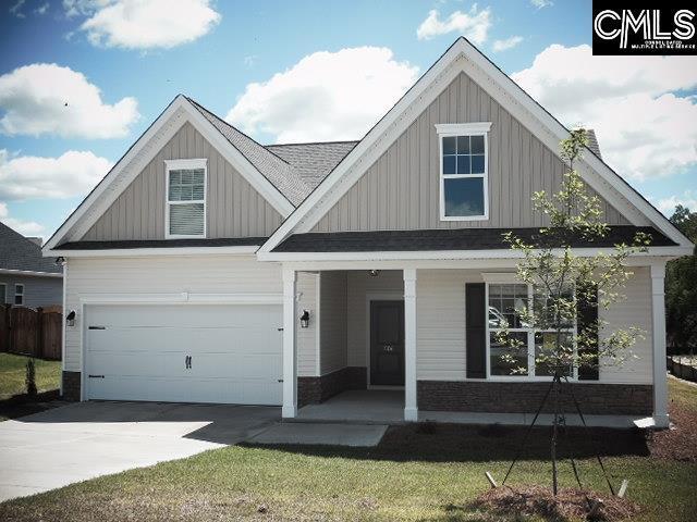 509 Palmetto Court #144, Lexington, SC 29073 (MLS #439645) :: Home Advantage Realty, LLC