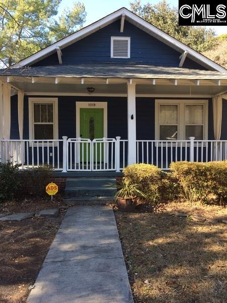 1019 Chevis Street, Columbia, SC 29205 (MLS #439712) :: The Olivia Cooley Group at Keller Williams Realty