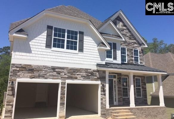 169 Thacher Loop #82, Elgin, SC 29045 (MLS #440638) :: EXIT Real Estate Consultants