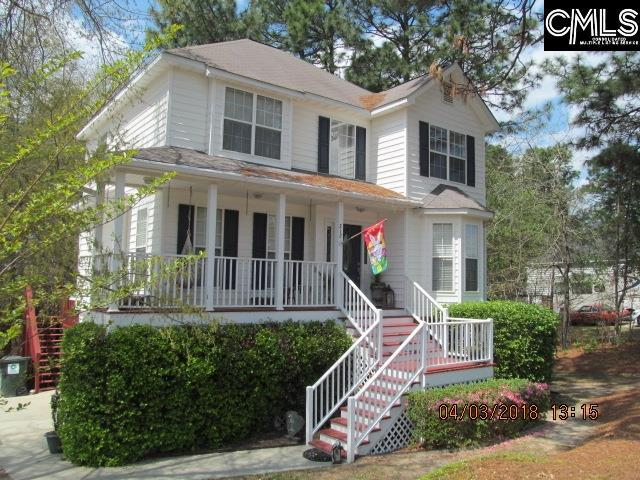 212 Greenview Court #26, Lexington, SC 29072 (MLS #441928) :: The Olivia Cooley Group at Keller Williams Realty