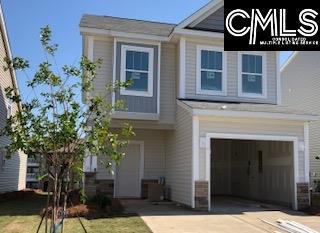 278 Liberty Ridge Drive Lot #163, Elgin, SC 29045 (MLS #443089) :: RE/MAX AT THE LAKE