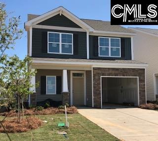 280 Liberty Ridge Drive Lot #162, Elgin, SC 29045 (MLS #443091) :: RE/MAX AT THE LAKE