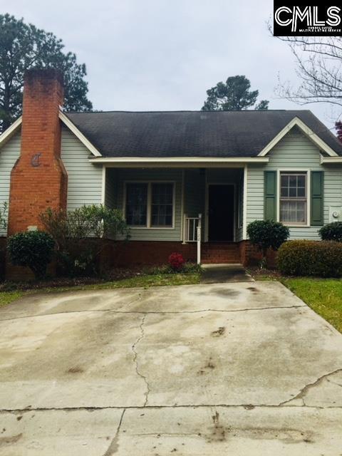 122 Village Walk, Columbia, SC 29209 (MLS #443604) :: RE/MAX Real Estate Consultants