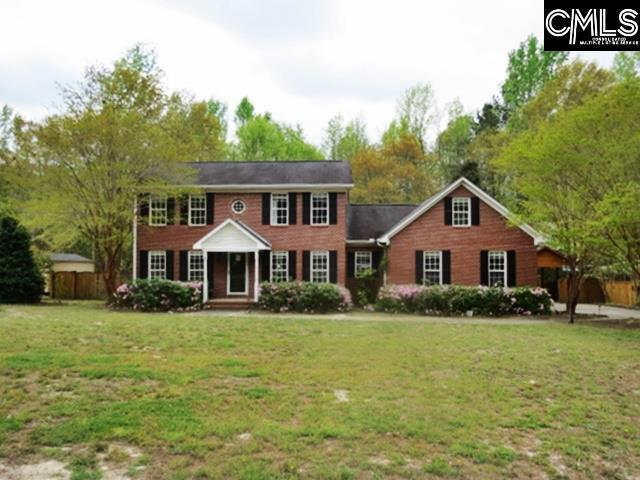 77 Rosewalk Lane, Elgin, SC 29045 (MLS #444040) :: EXIT Real Estate Consultants